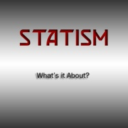 What is Statism Icon