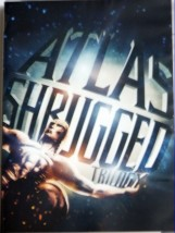 Atlas Shrugged Trilogy, DVD, 2014, 20th Century Fox