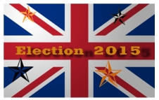 Election Flag Brit