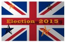 Election Flag Brit