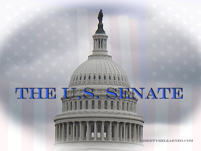 US Senate II