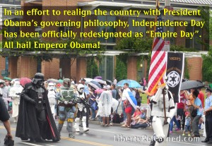 Empire Day