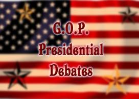 GOP Debates
