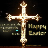 After a Good Friday year, hope for an Easter year