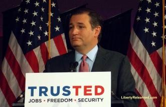 Ted Cruz Philadelphia