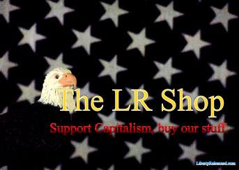The LR Shop