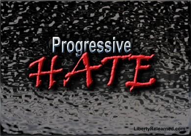 Progressive Hate