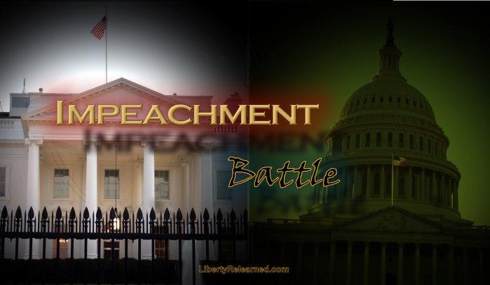 Impeachmentbattle