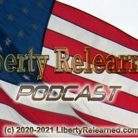 LR Podcast #42  What the Government Should Stop Doing Now.