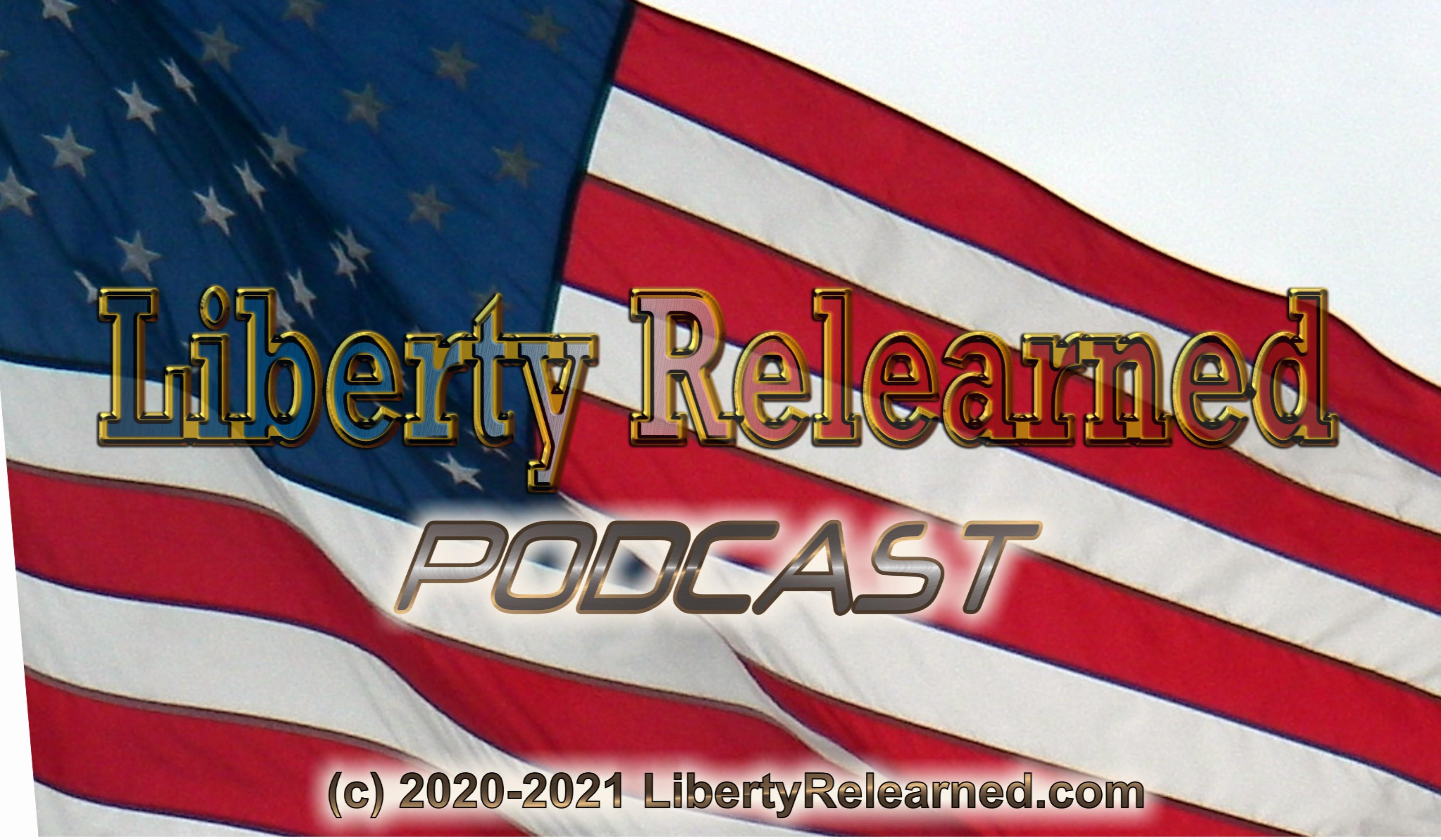 LR Podcast 20-21
